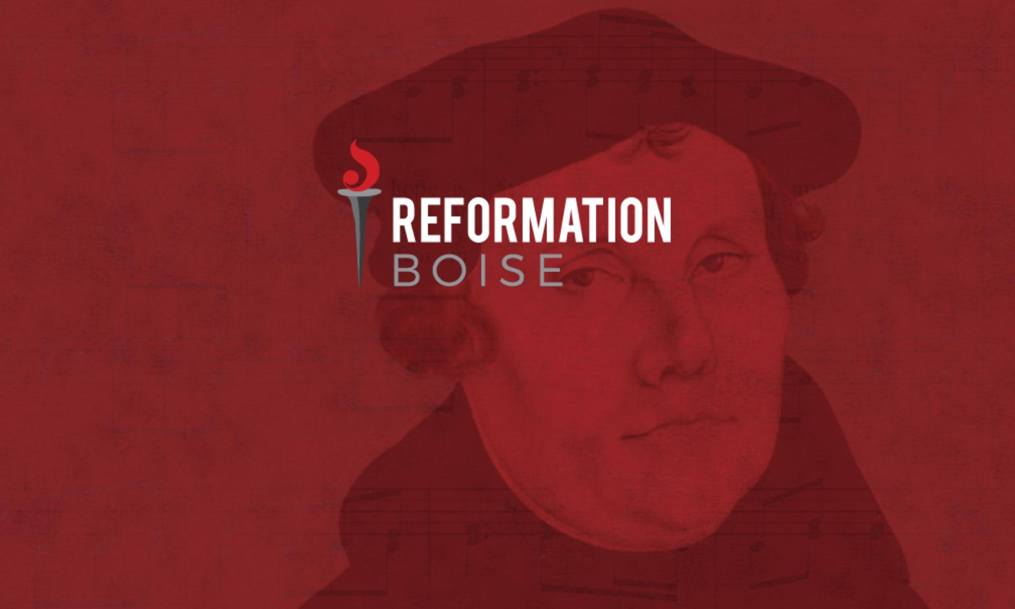 ReformationBoise.com